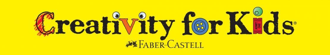 Creativity for Kids logo