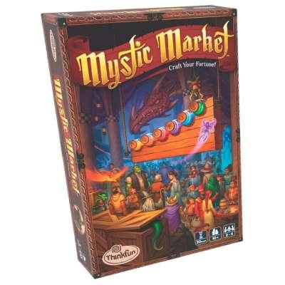 Mystic Market from ThinkFun