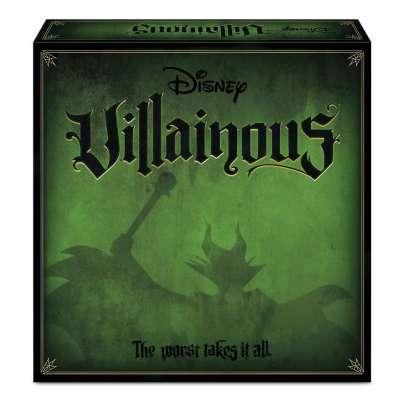 Disney Villainous Game from Ravensburger