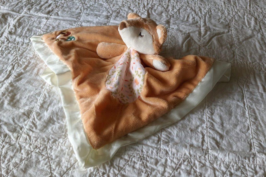 Douglas Baby Lil' Snuggler Fox