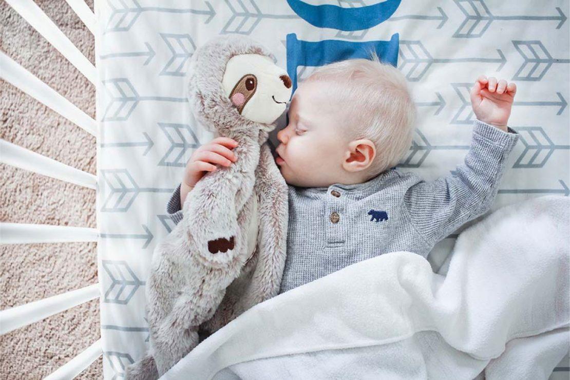Douglas Baby Sshlumpies