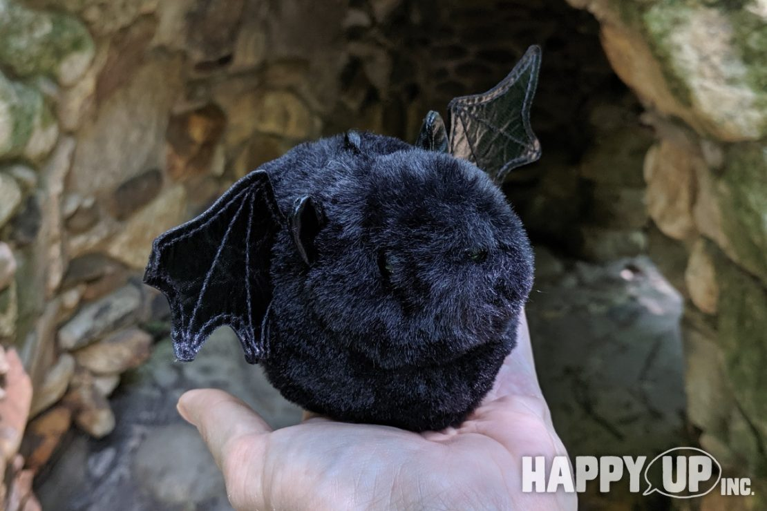 Lil' Bitty Black Bat from Douglas