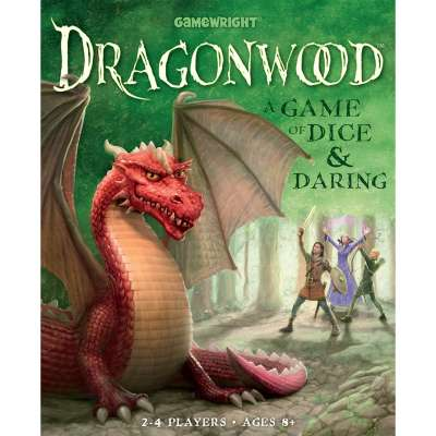 Dragonwood from Gamewright