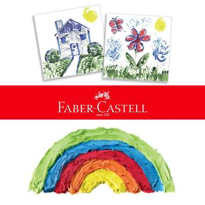 Faber-Castell Art Kits for Young Artists