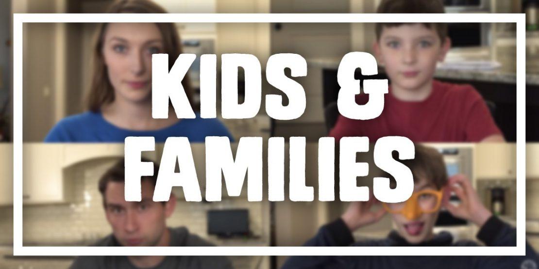 Kids & Family Games