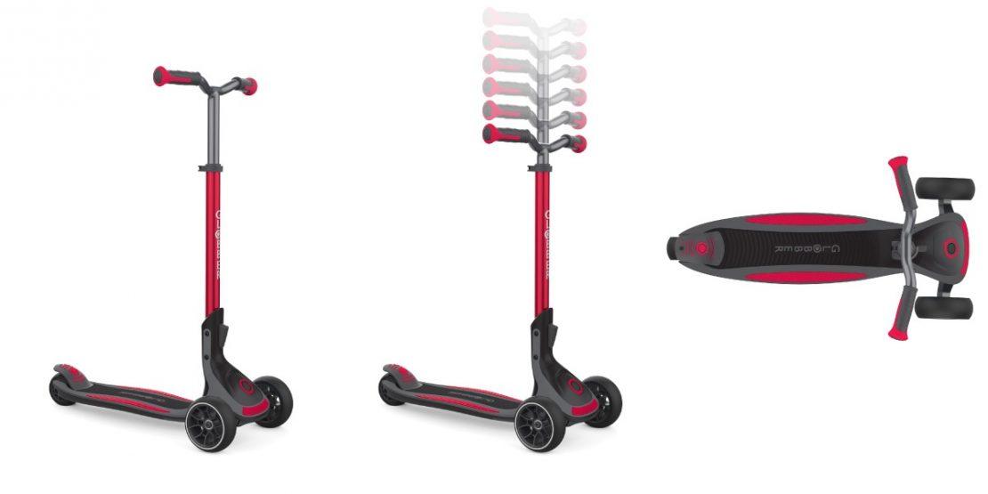 Globber Ultimum Scooter