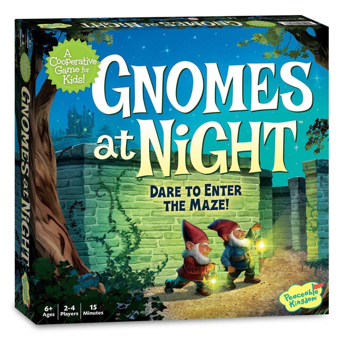 Gnomes at Night Box