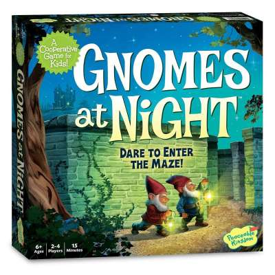 Gnomes at Night Box