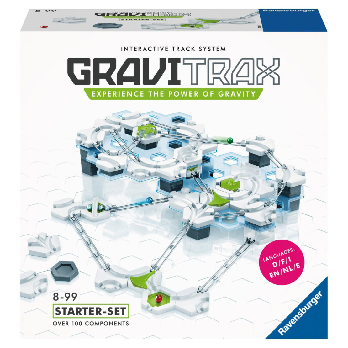 GraviTrax Starter Set Box