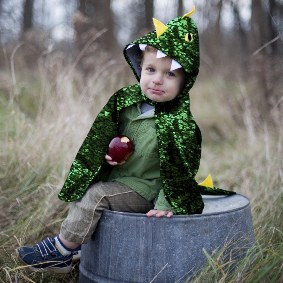 Great Pretenders Toddler Dragon Cape