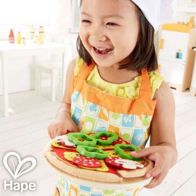 Pretend Foods from Hape
