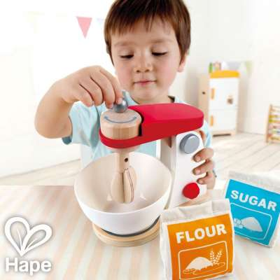 Kitchen Gear From Hape