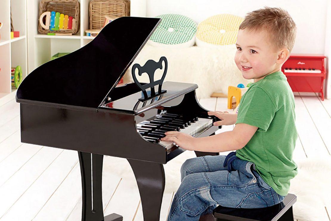 Hape Grand Piano