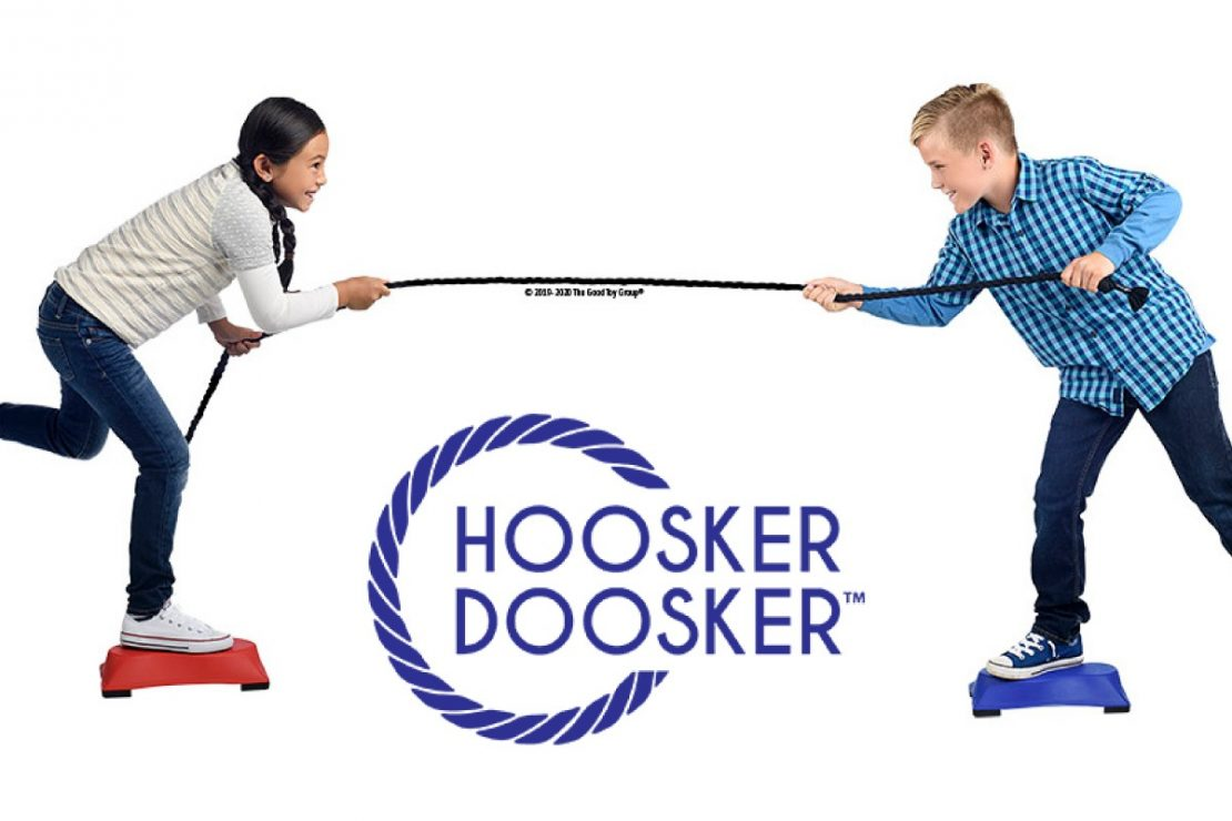 Hoosker Doosker from Just Jump It Toys