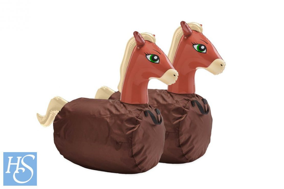Hop N Go Horses from Hearthsong
