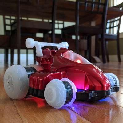 Remote Control Stunt Car from Mindscope