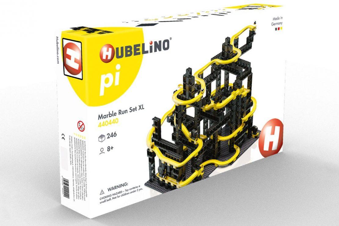 Hubelino Pi XL set
