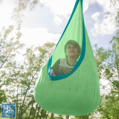 HugglePod Hanging Chairs from Hearthsong