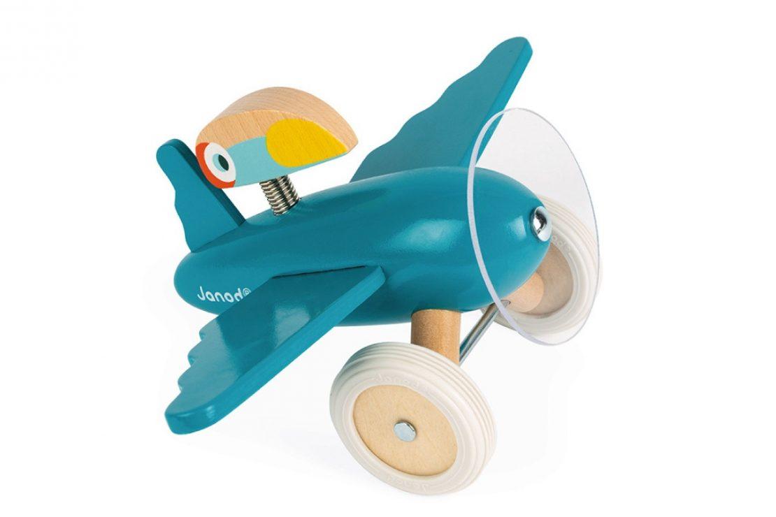 Janod Spirit Airplane Diego