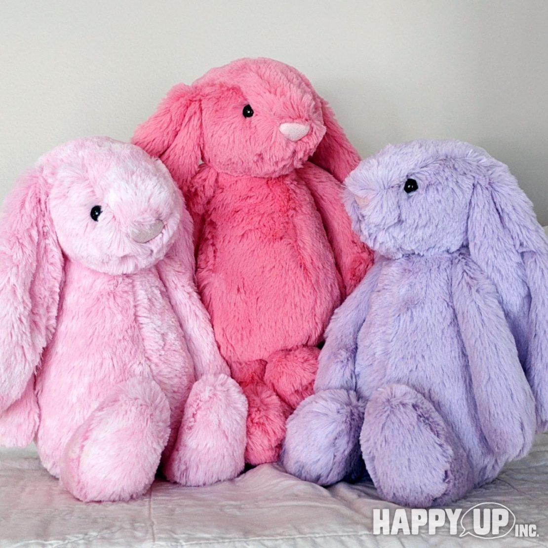Jellycat Bashful Bunnies
