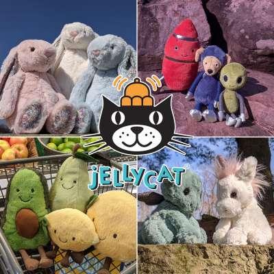 Jellycat Plush
