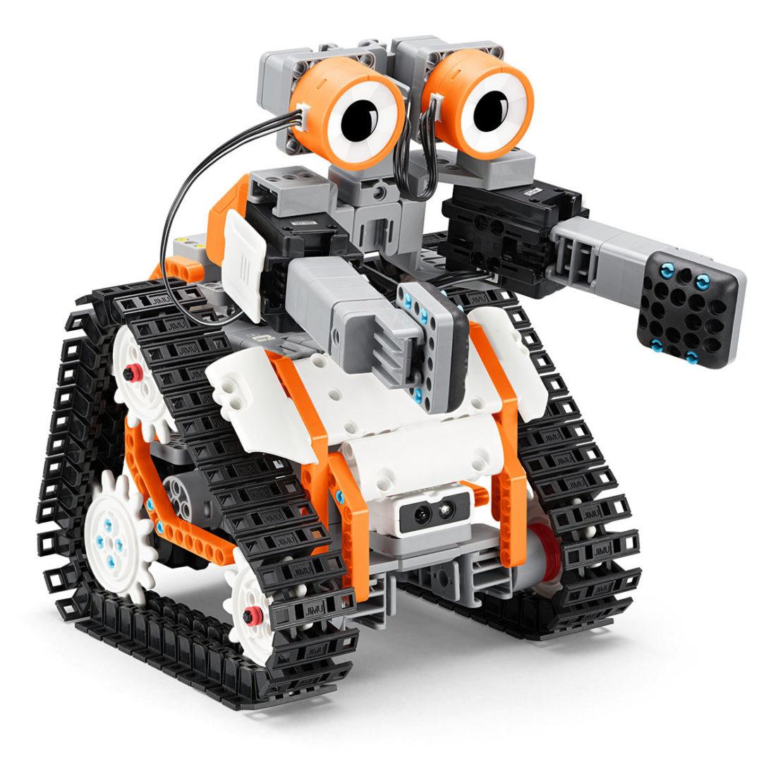Jimu Astrobot Astron