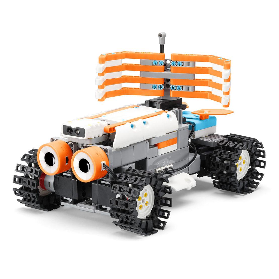 Jimu Astrobot Rover