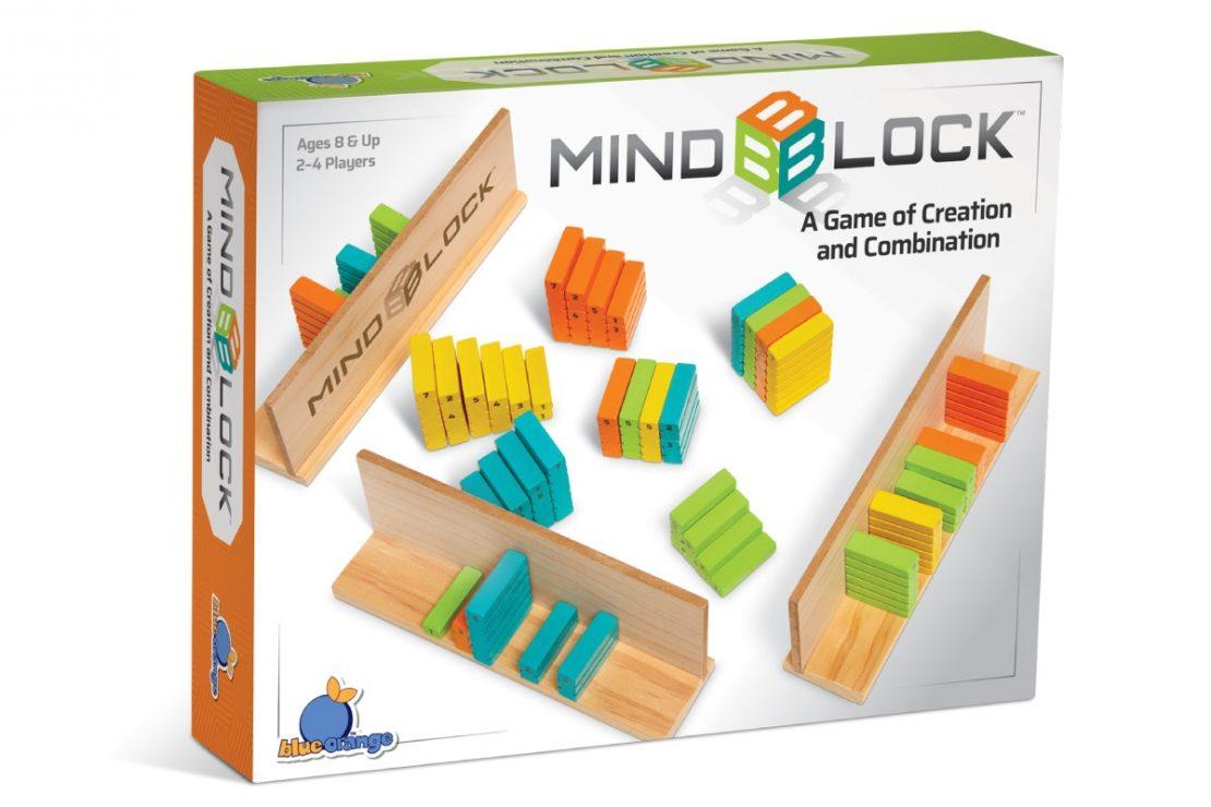 MindBlock from Blue Orange Games