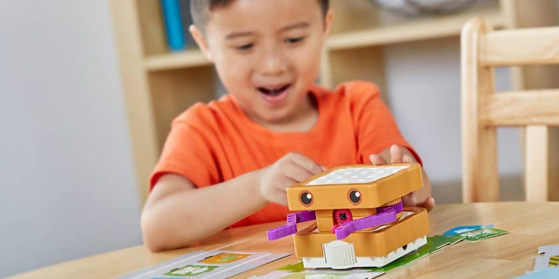Kids First Coding & Robotics from Thames & Kosmos