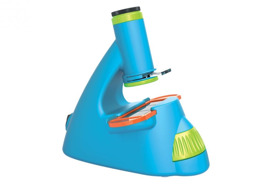 Kids First Microscope from Thames & Kosmos