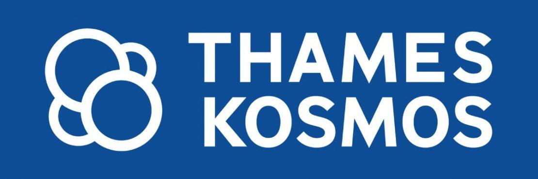Thames & Kosmos Logos