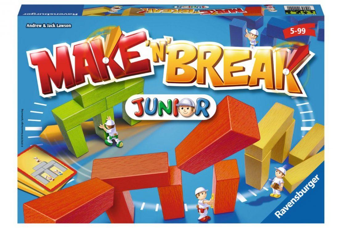 Make N Break Junior from Ravensburger