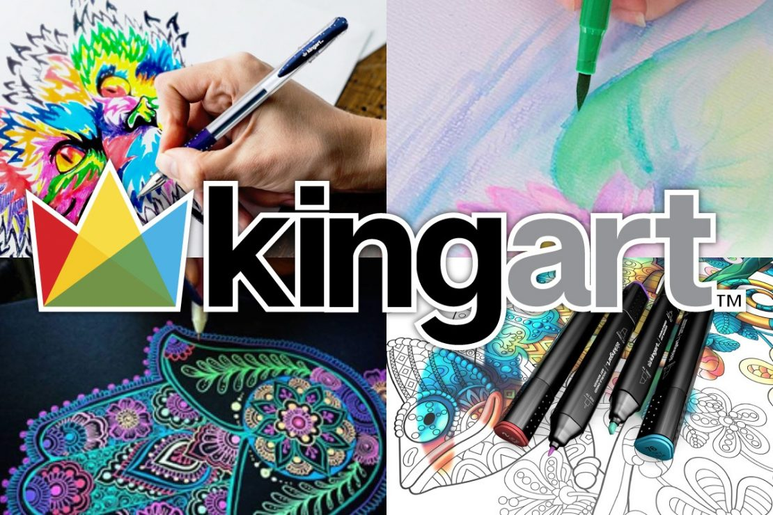 Kingart Artist Supplies