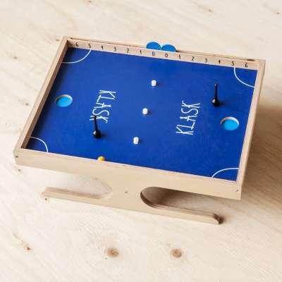 Klask Magnetic Battle Game