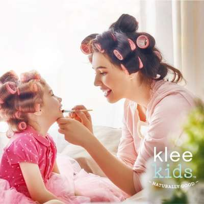 Klee Kids 100% Natural Makeup Kits