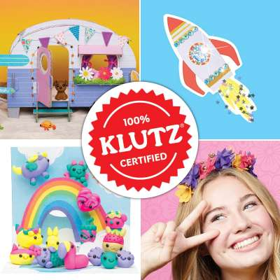 Klutz Craft Kits