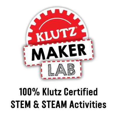 Klutz Maker Lab Science Kits