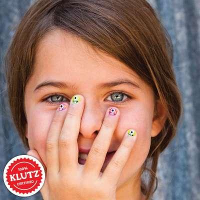 Klutz Nail Art Kits