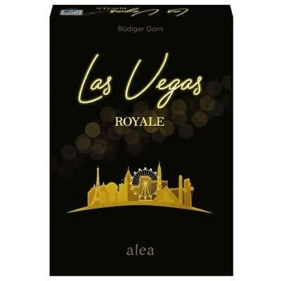 Las Vegas Royals from Alea