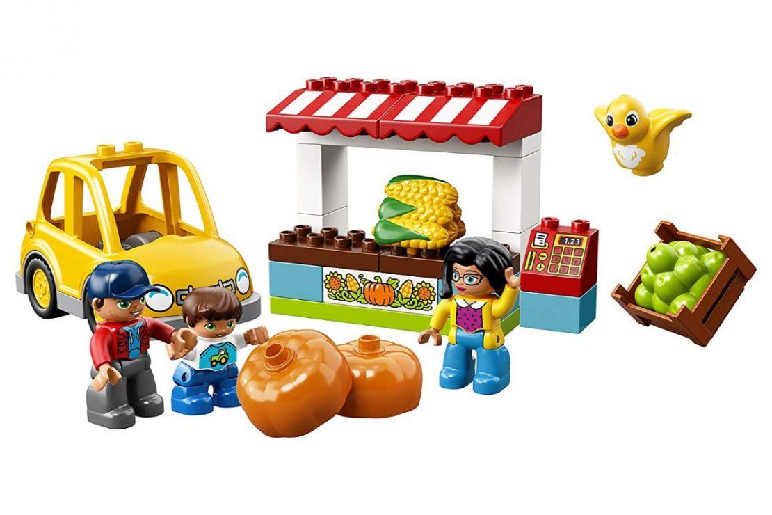 DUPLO Farmers' Market #10867