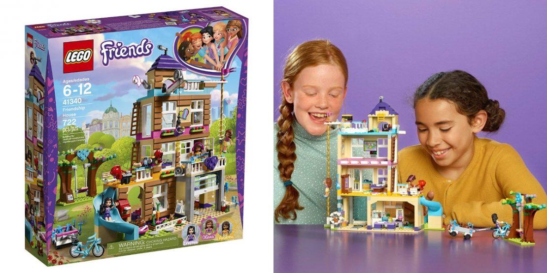 LEGO Friends Friendship House