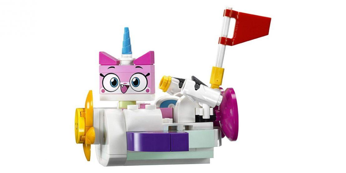 LEGO Unikitty Cloud Car #41451