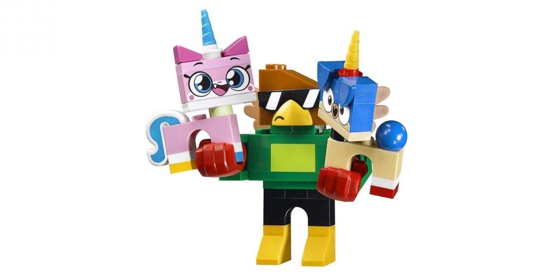 LEGO Unikitty Party Time #41453