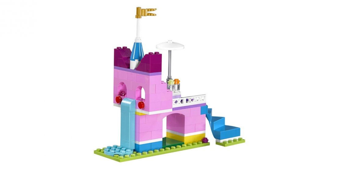 Unikingdom Creative Brick Box #41455