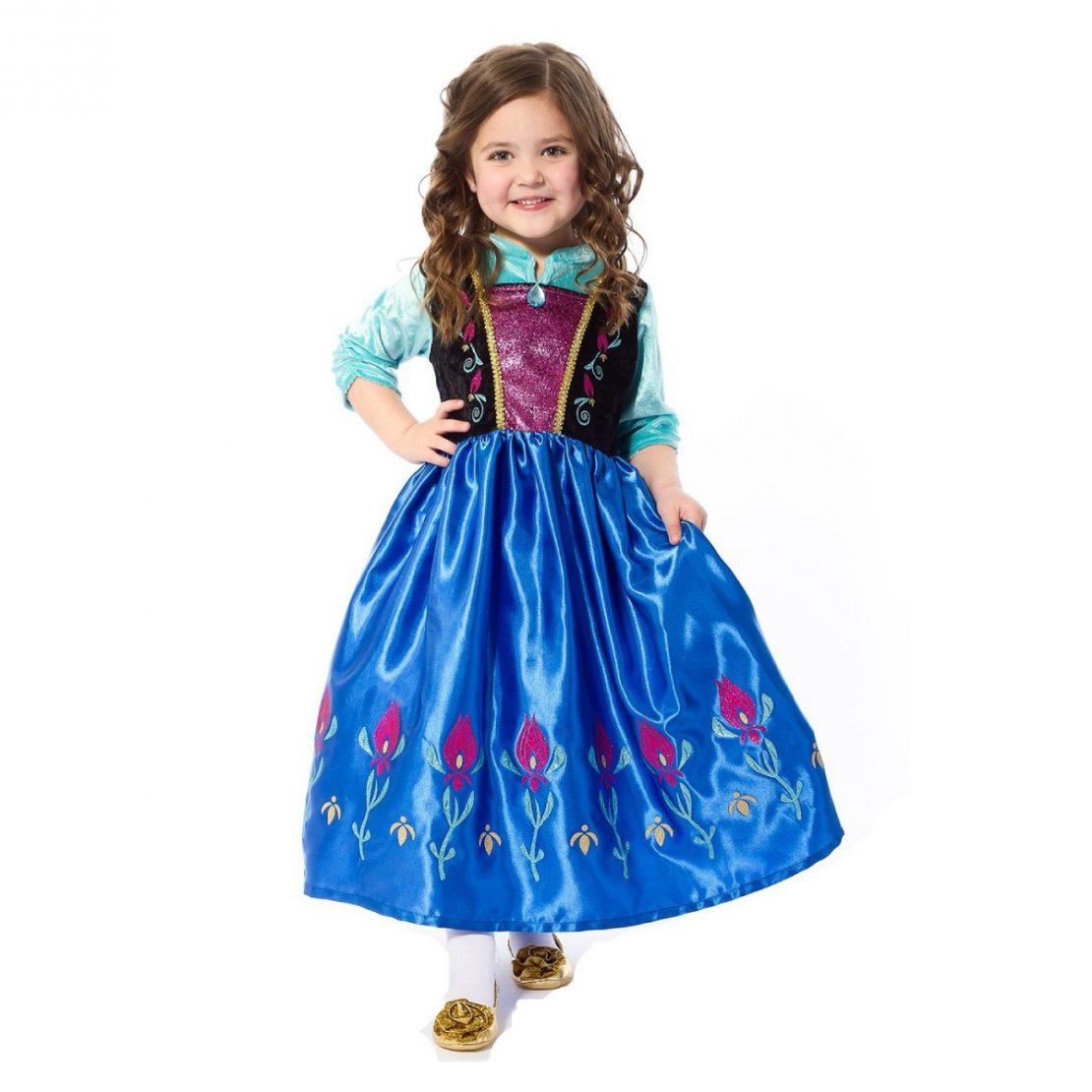 Little Adventures Scandinavian Princess Dress