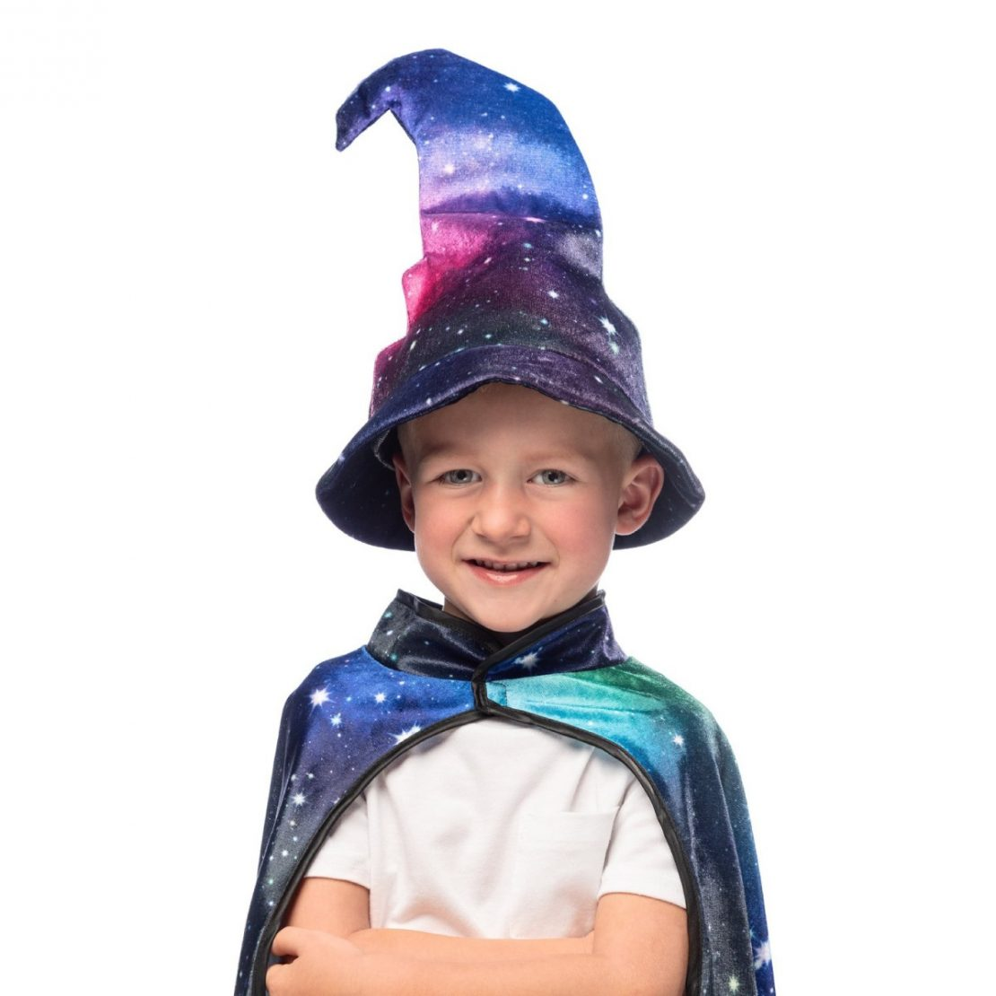 Little Adventures Galaxy Hat