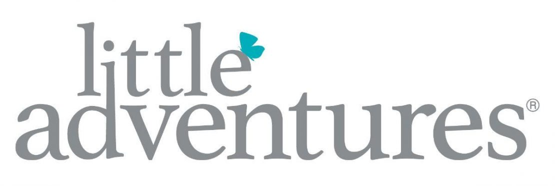 Little Adventures Logo