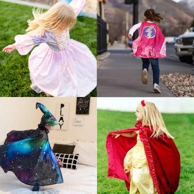Little Adventures Dress Up Costumes