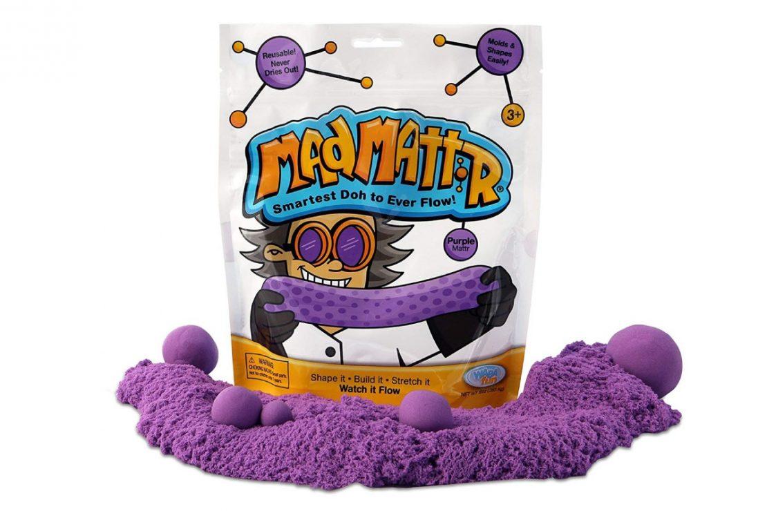 Mad Mattr - Purple