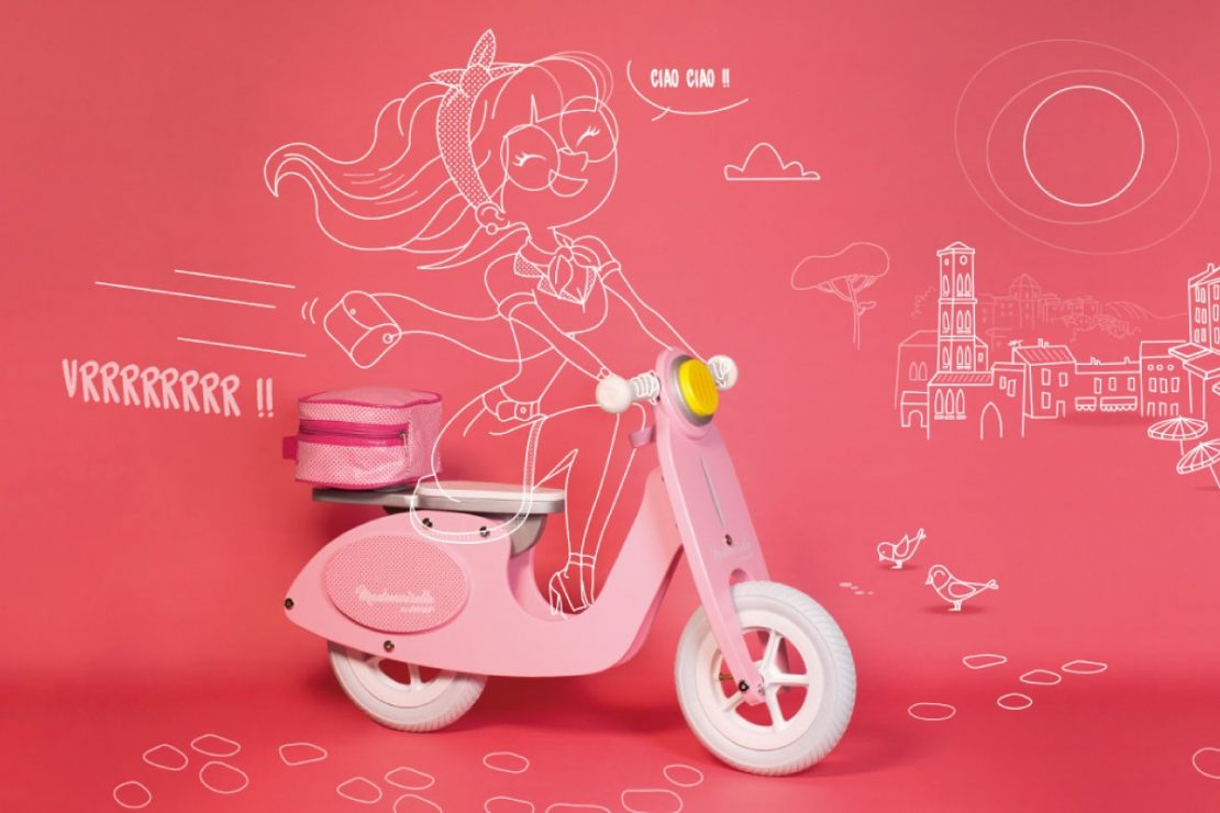 J Mademoiselle Scooter Main 1200X800